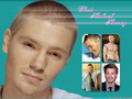 HOTTIE - chad-michael-murray wallpaper