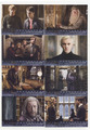 Half Blood Prince Trading Cards