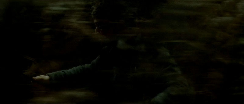 Half Blood Prince Trailer Screencaps