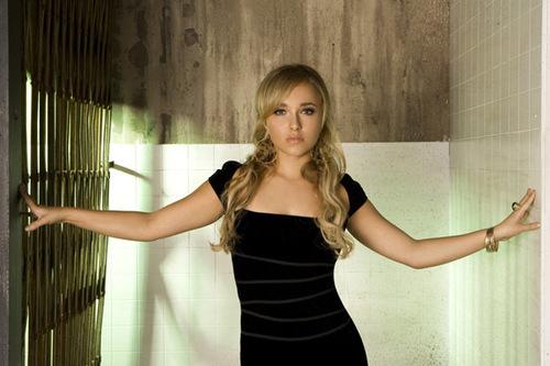 Hayden - Photoshoot 2006
