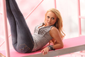Hayden's Candie's Fall '08 Campaign - hayden-panettiere photo