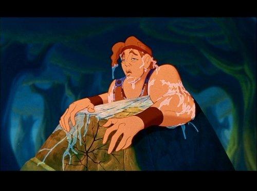 Hercules Disney Wallpaper
