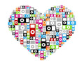 Ipod Heart - ipod photo