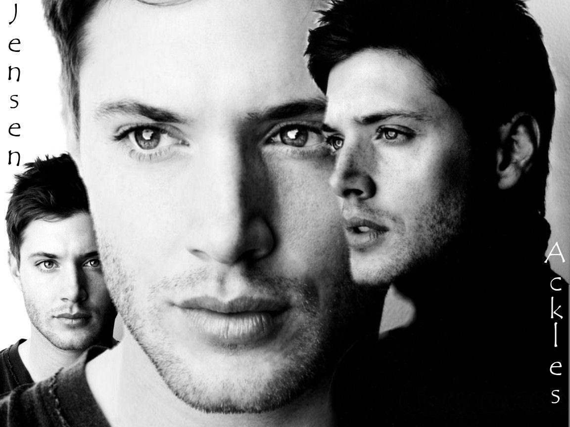 Jensen Ackles - Gallery