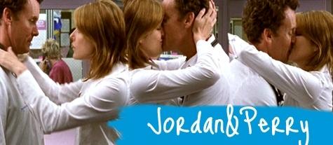 Jordan and Perry