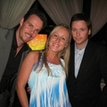 KEVIN CONNOLLY AT HARRAHS AC  - kevin-connolly photo