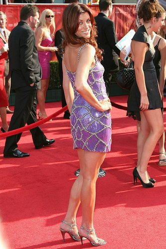 Kate Walsh - 2008 ESPY Awards