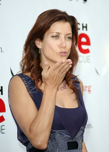 Kate Walsh 壁紙 containing a portrait entitled Kate Walsh