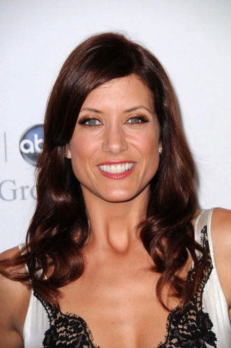 Kate Walsh fond d'écran with a portrait entitled Kate Walsh