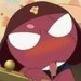 Keroro Gunso Icon - sgt-frog-keroro-gunso icon