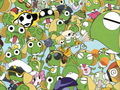 Keroro Gunso Wallpaper - sgt-frog-keroro-gunso wallpaper