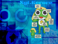 Keroro Wallpaper - sgt-frog-keroro-gunso wallpaper