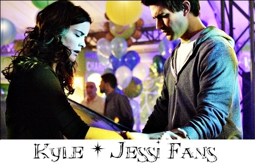 Kyle And Jessi