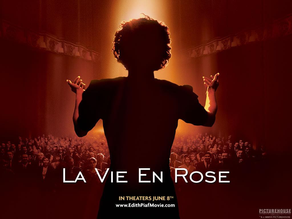 Edith Piaf - La Vie En Rose - Hymne A L'Amour - L'Accordéoniste - Les Trois Cloches