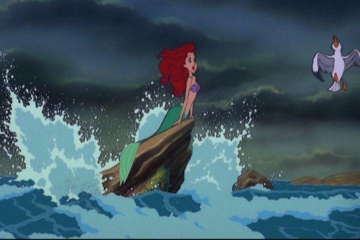 Little Mermaid Screencap