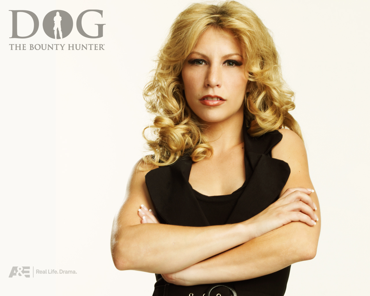 Dog Bounty Hunter Baby Lyssa Chapman