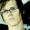 My Chemical Romance photo containing a portrait titled Mikey Way