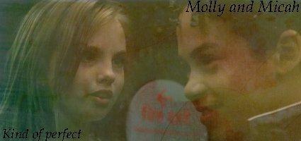 Molly And Micah