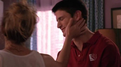 Naley-Nate/Haley