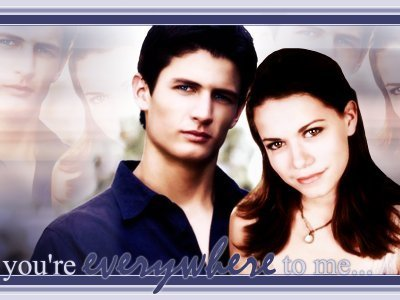 Nathan & Haley Scott