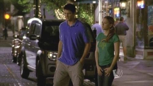 Nathan Scott & Haley J. Scott Forever