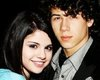 Nelena photo containing a portrait entitled Nick and Selena