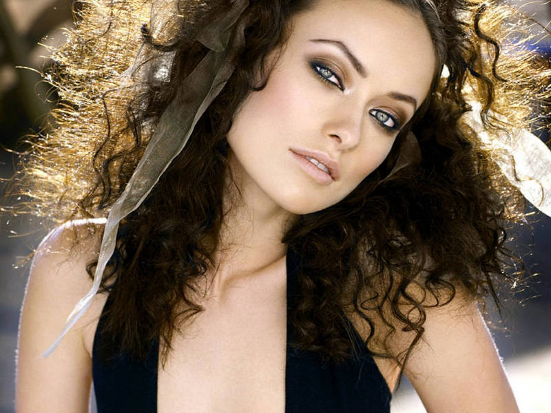 olivia wilde wallpaper. Olivia - Olivia Wilde Wallpaper (1821163) - Fanpop