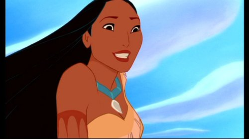 Classic Disney Images Pocahontas HD Wallpaper And