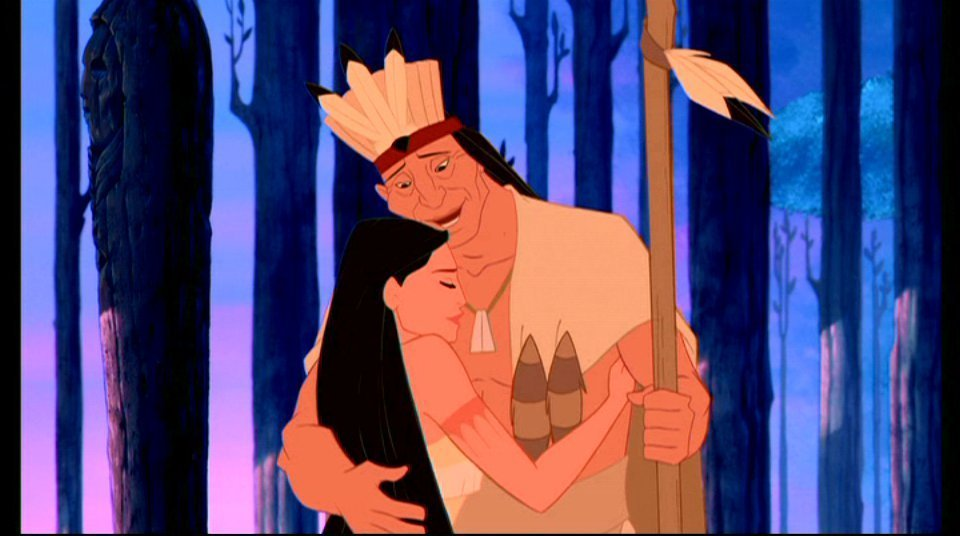Disney Pocahontas Full Movie English Part 1