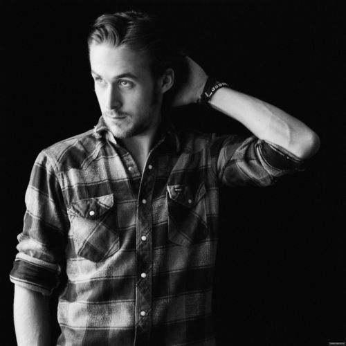 Ryan Gosling wallpaper containing a concert titled RG