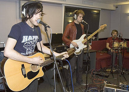 Radio One Live Lounge