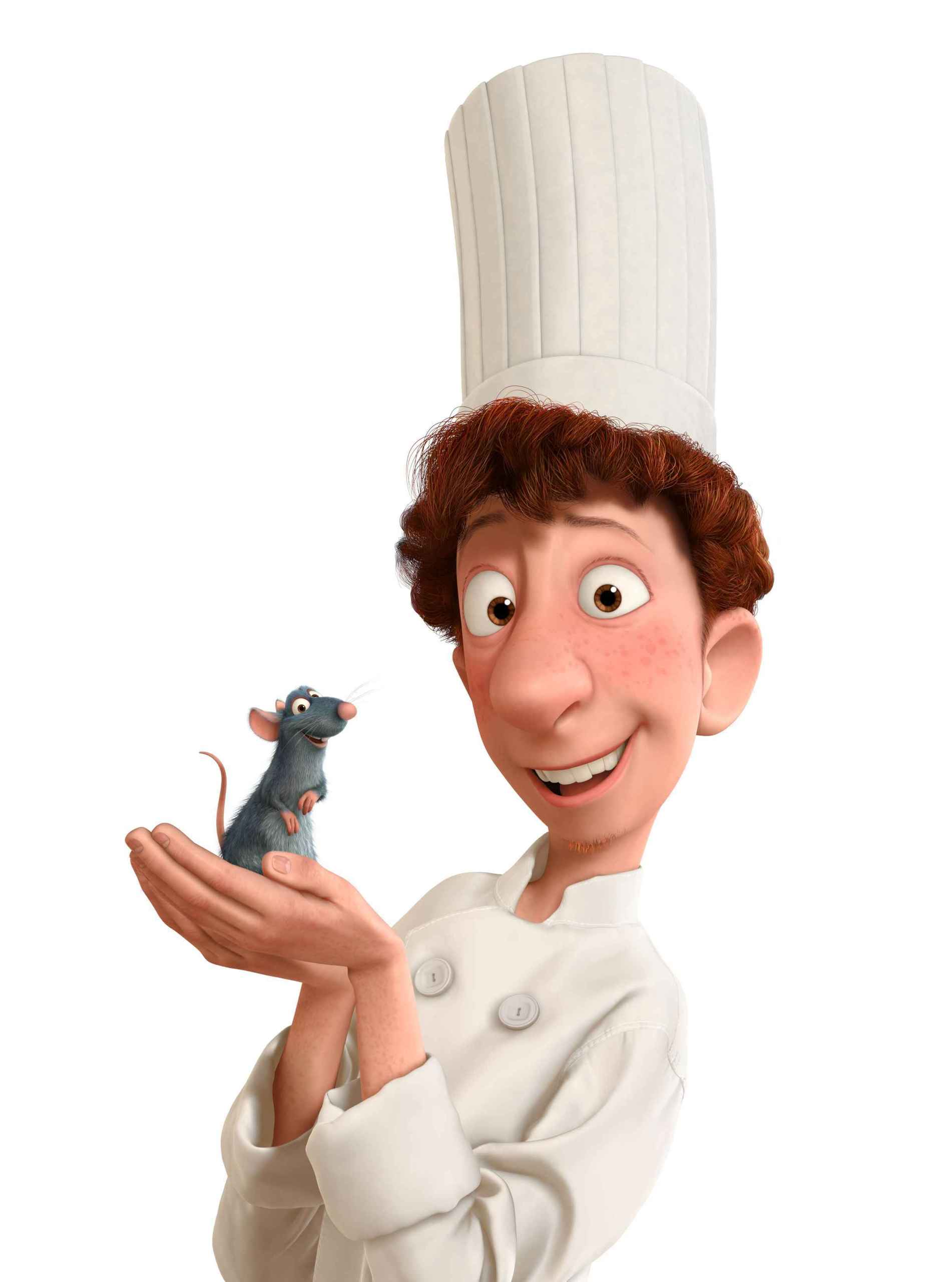 Ratatouille Ratatouille Production Stills