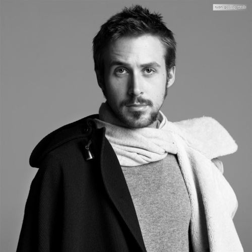 Ryan Gosling wallpaper probably containing an outerwear, a greatcoat, and a surcoat entitled Ryan