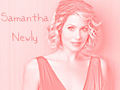Samantha - samantha-who wallpaper