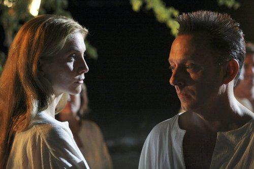 Season 3 - Rare Juiliet Promotional foto's