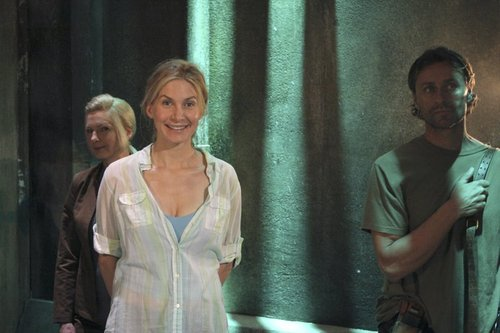 Season 3 - Rare Juiliet Promotional foto