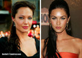 Separated at Birth? - celebrity-gossip photo