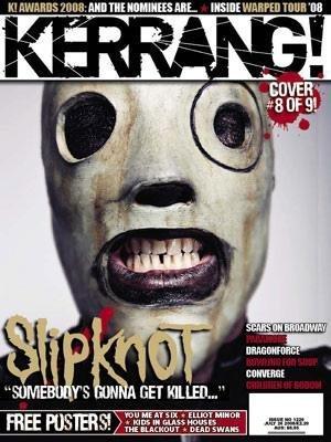 Magazines Slipknot-Kerrang-Cover-slipknot-1882889-300-400