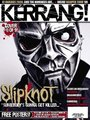 Slipknot - Kerrang Cover