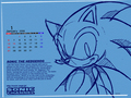 Sonic the Hedgehog - sonic-x wallpaper