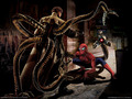 Spider-Man 2 wallpaper - spider-man-villains wallpaper