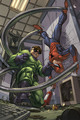 Spidey vs. Doc Ock 2