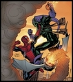 Spidey vs. Green Goblin 2