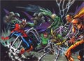 Spidey vs. Sinister Six