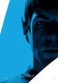 Zachary Quinto as Spock - star-trek photo