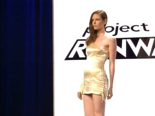 Runway Model Outfits Project Runway Stella's Outfit