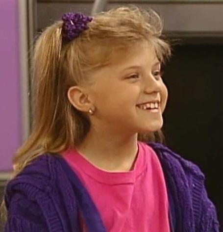 Stephanie Tanner