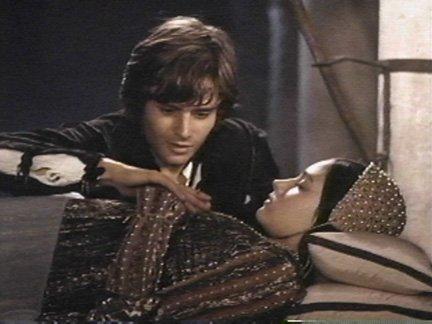 Romeo and Juliet (1968) wallpaper called Stills