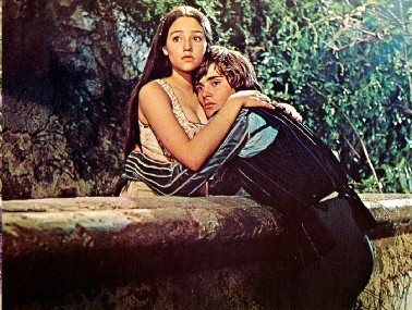 Stills - romeo-and-juliet-1968 Photo