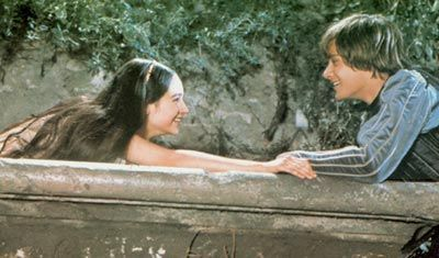 Romeo and Juliet (1968) wallpaper possibly containing a barrow and a hot tub entitled Stills